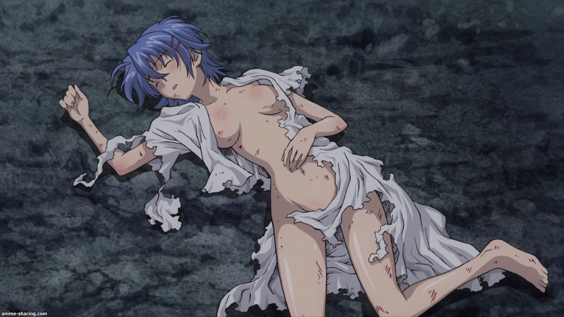 Demon king daimao naked xxx pics