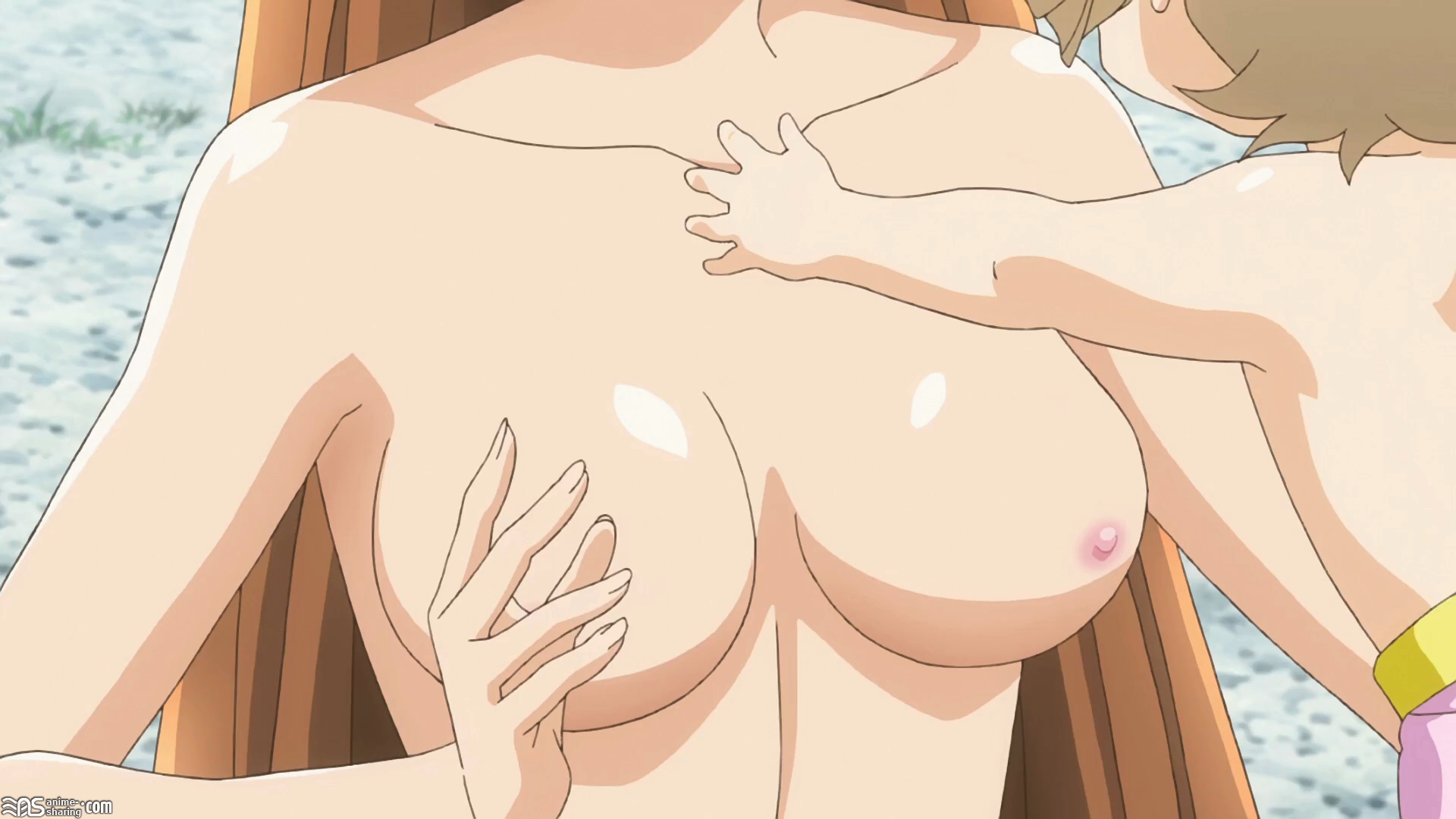 Hot hentai 3d art princess fucks movie