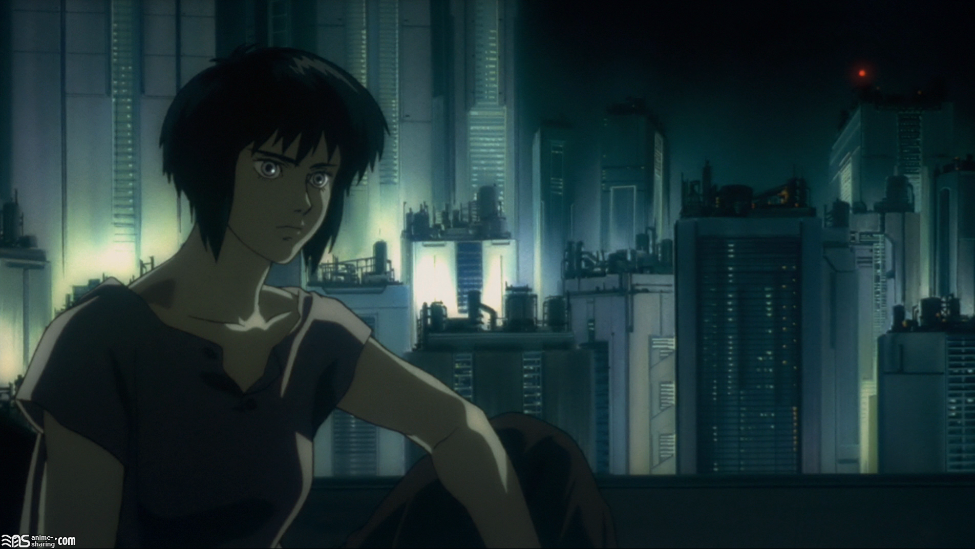 Ghost In The Shell 2 0 1080p Fasrfriend