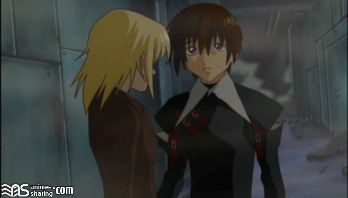 Mobile Suit Gundam SEED Astray  Wikipedia